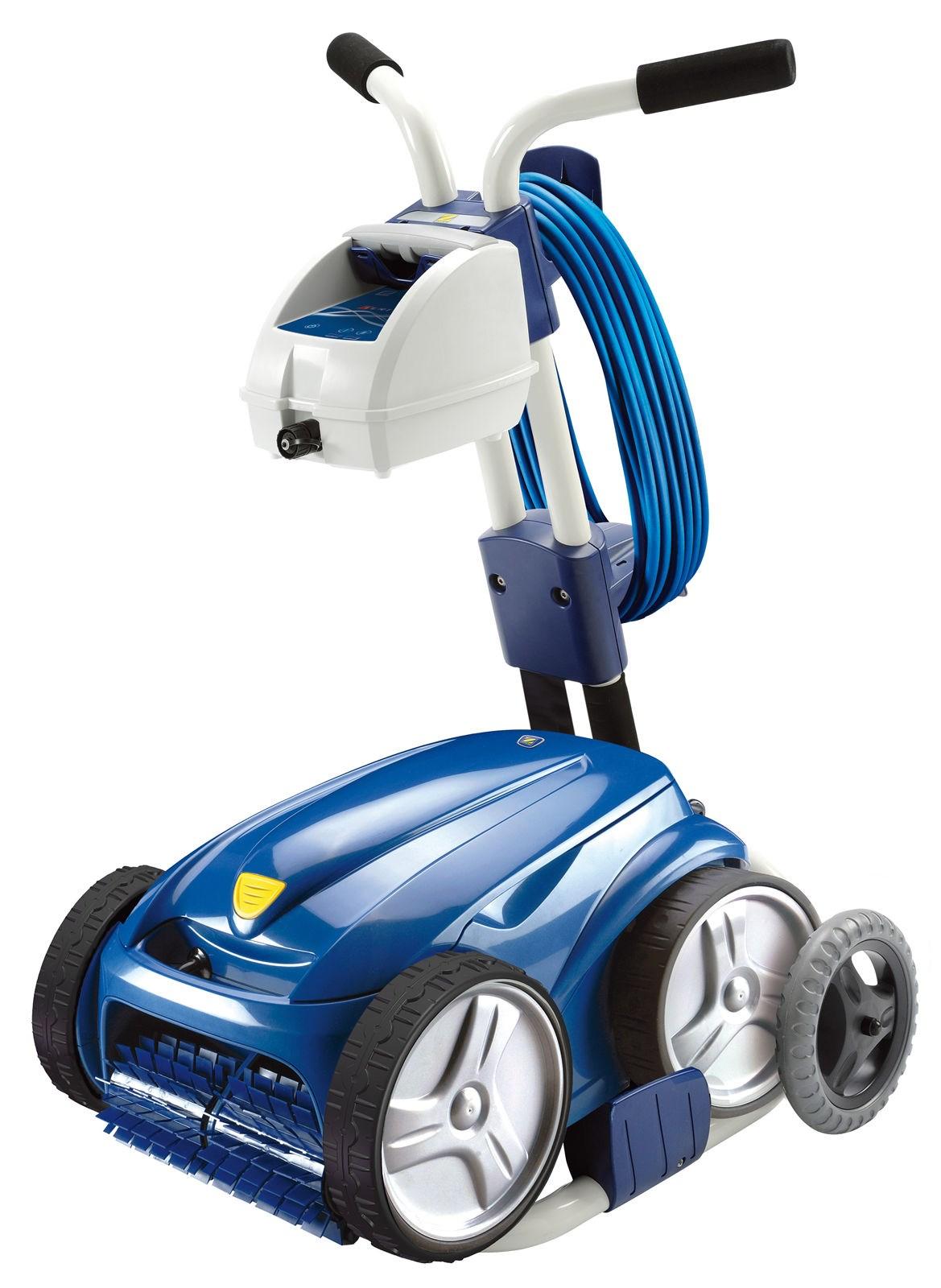 Robot lectrique pour piscine psa for Robot pour piscine