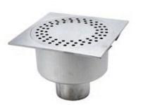 siphon de sol inox netsol sanitaire distribution. Black Bedroom Furniture Sets. Home Design Ideas
