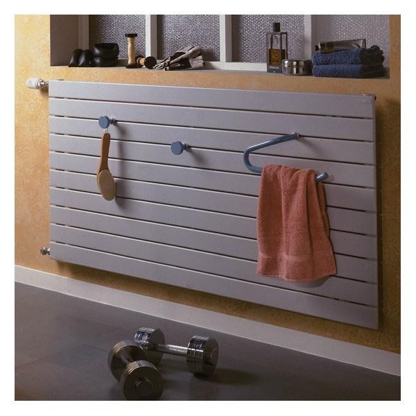 radiateurs fassane horizontal simple ailettes vlx acova. Black Bedroom Furniture Sets. Home Design Ideas