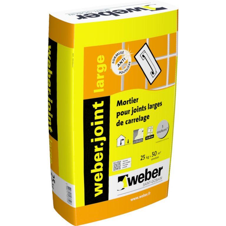 Weber Joint Large Weber