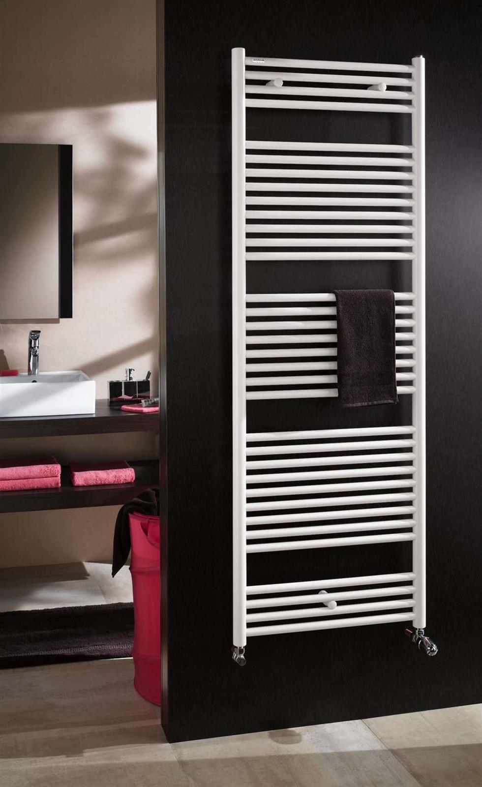 radiateur s che serviettes sym trique atoll spa slo chauffage central acova. Black Bedroom Furniture Sets. Home Design Ideas