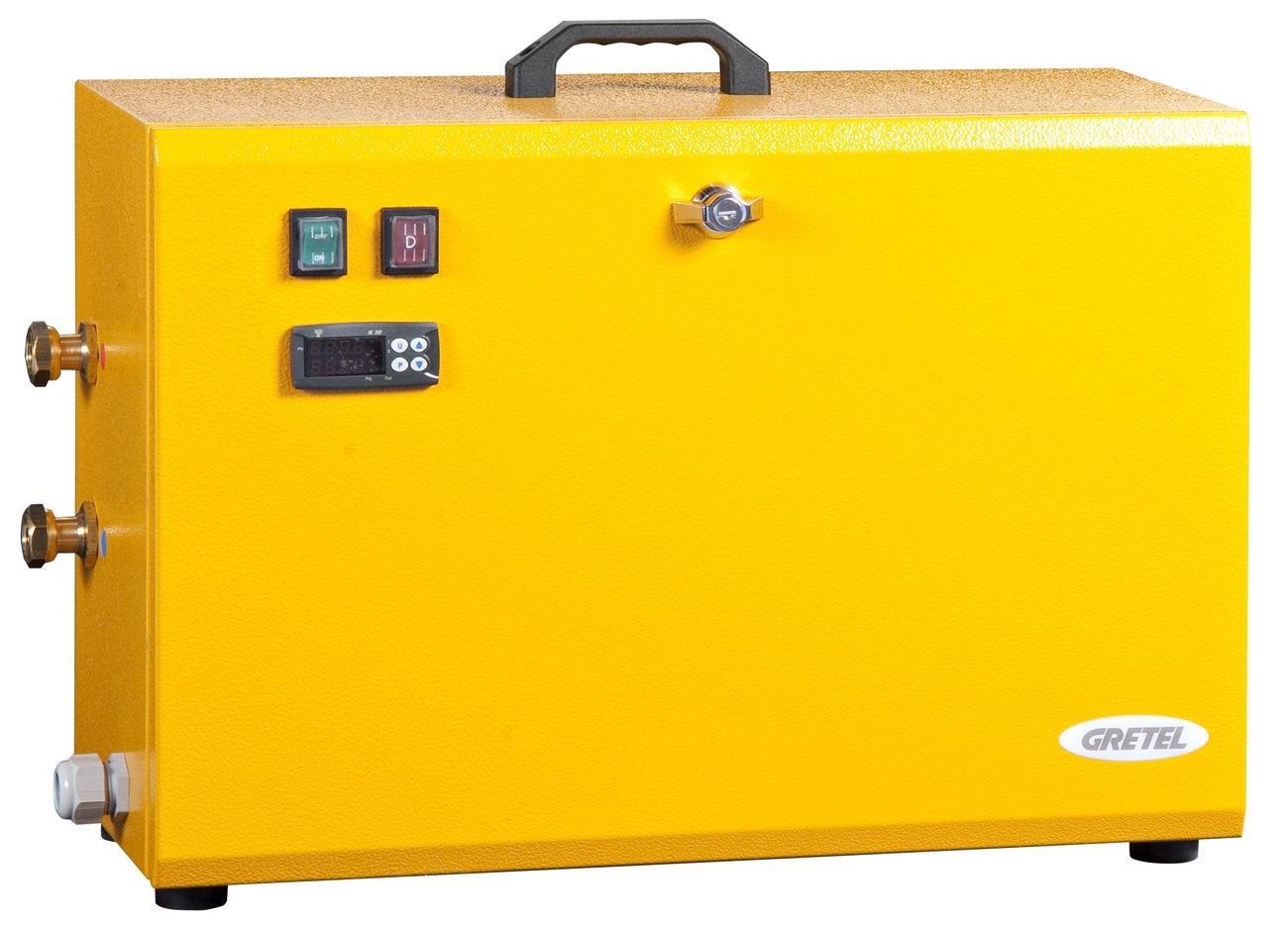 Avis Chauffage Au Sol Electrique module chauffe dalle électrique