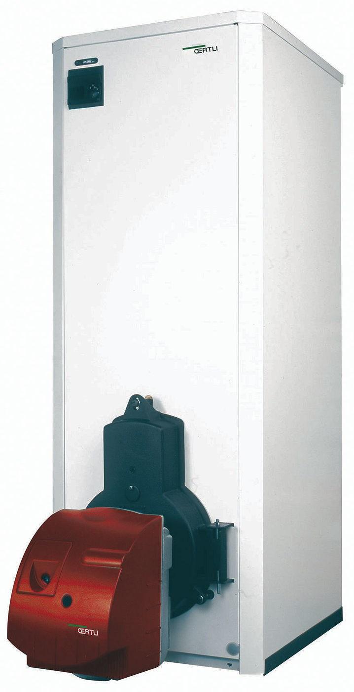 Chaudire acier fioul gaz domonet chauffage eau chaude for Chaudiere gaz chauffage et eau chaude