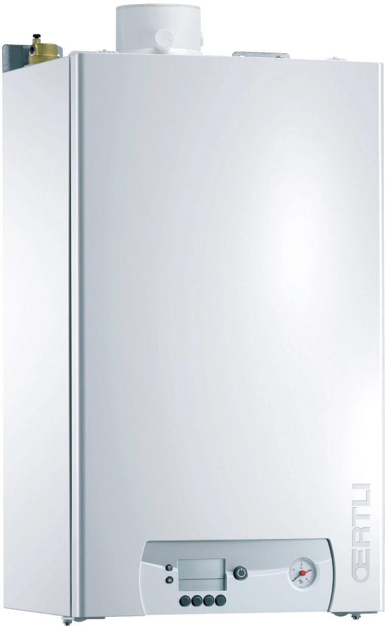 Chauffage chaudi re murale gaz condensation for Chaudiere murale gaz avec eau chaude sanitaire instantanee