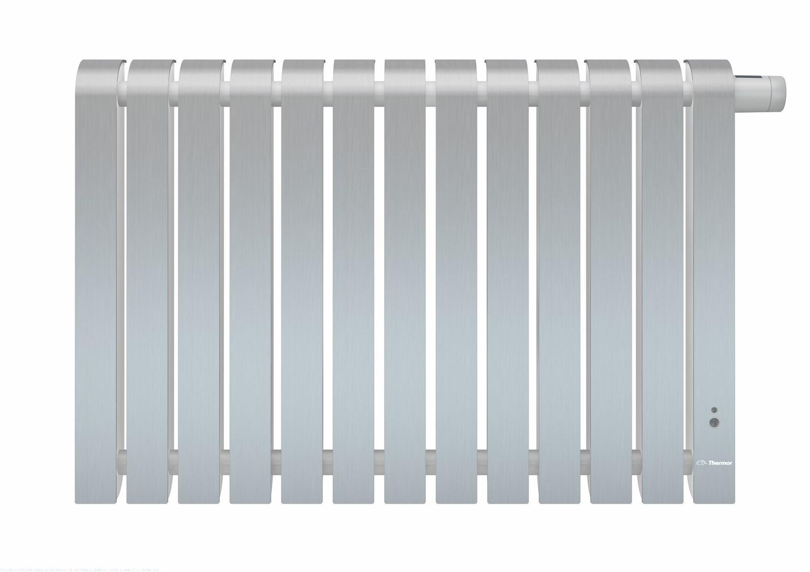 radiateur lectrique connect mythik thermor. Black Bedroom Furniture Sets. Home Design Ideas