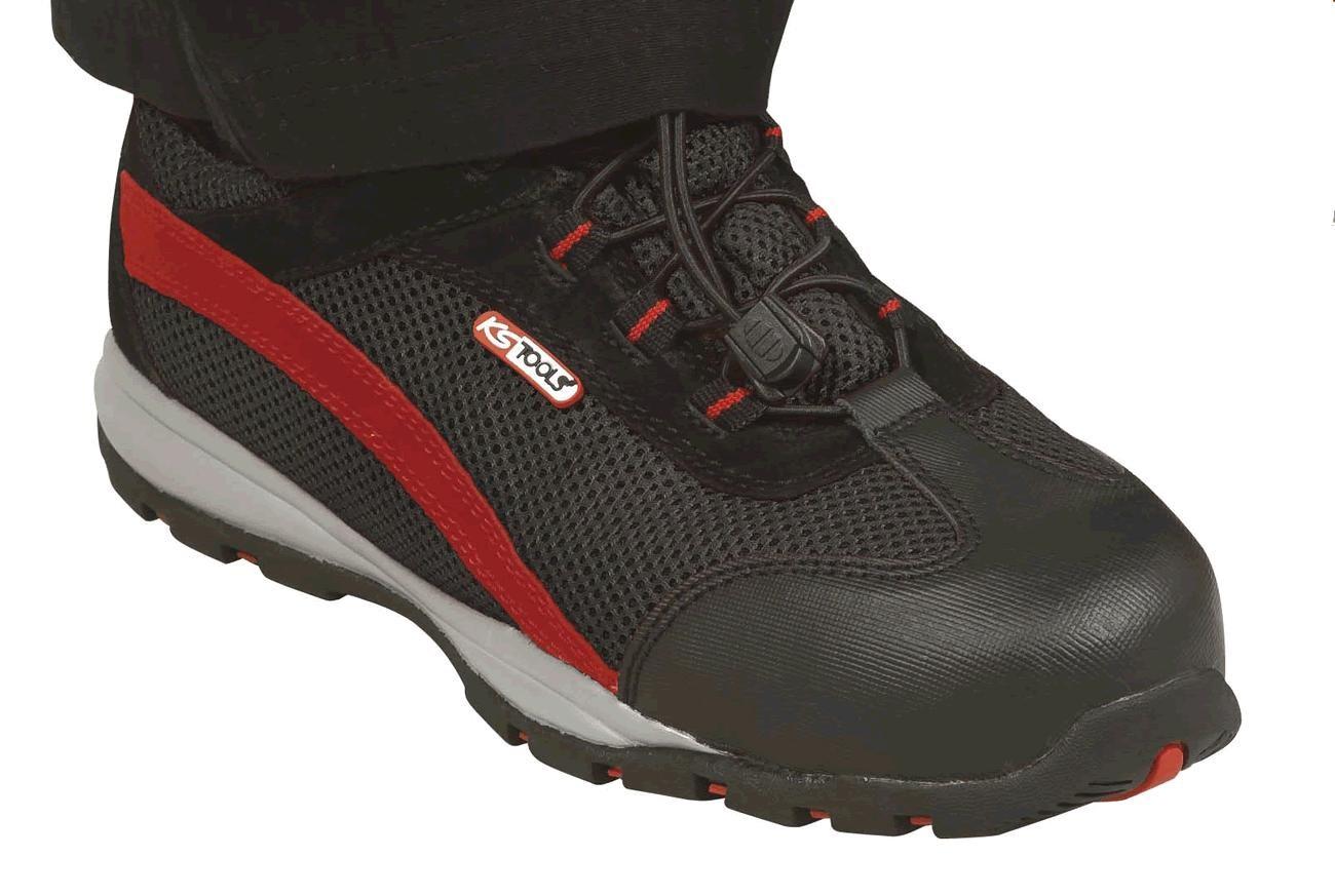 chaussures de s curit mod le sport light s1p ks tools. Black Bedroom Furniture Sets. Home Design Ideas