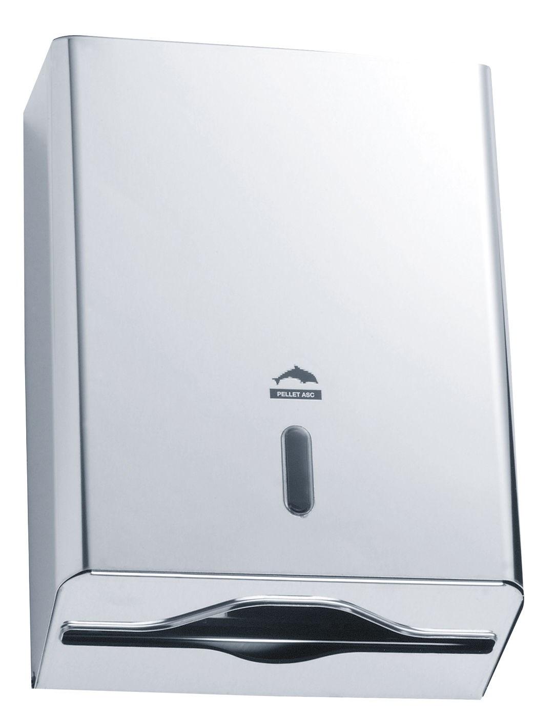 distributeur papier essuie mains pellet. Black Bedroom Furniture Sets. Home Design Ideas
