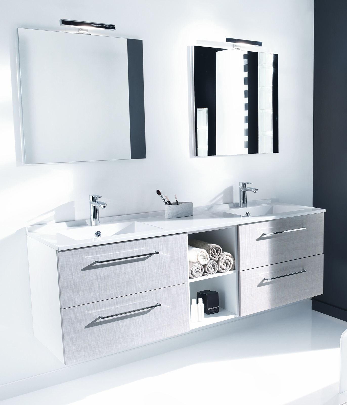 ensemble meuble strada ambiance bain. Black Bedroom Furniture Sets. Home Design Ideas