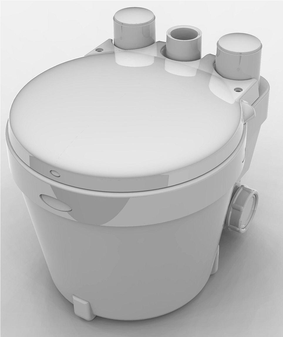 pompe pour le relevage d 39 39 une cuisine ou d 39 39 une buanderie watermatic. Black Bedroom Furniture Sets. Home Design Ideas