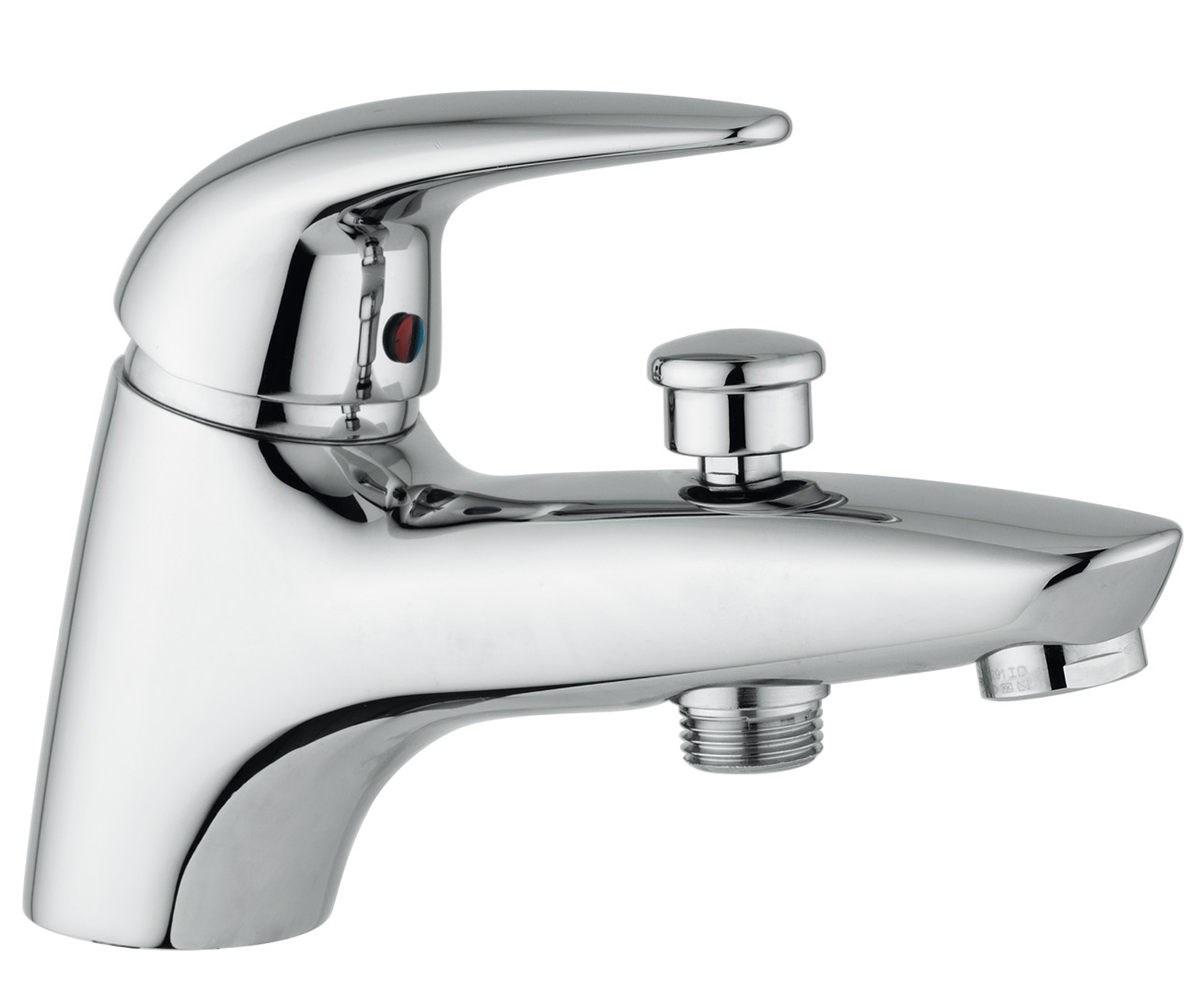 Mitigeur - Mitigeur thermostatique monotrou bain douche ...