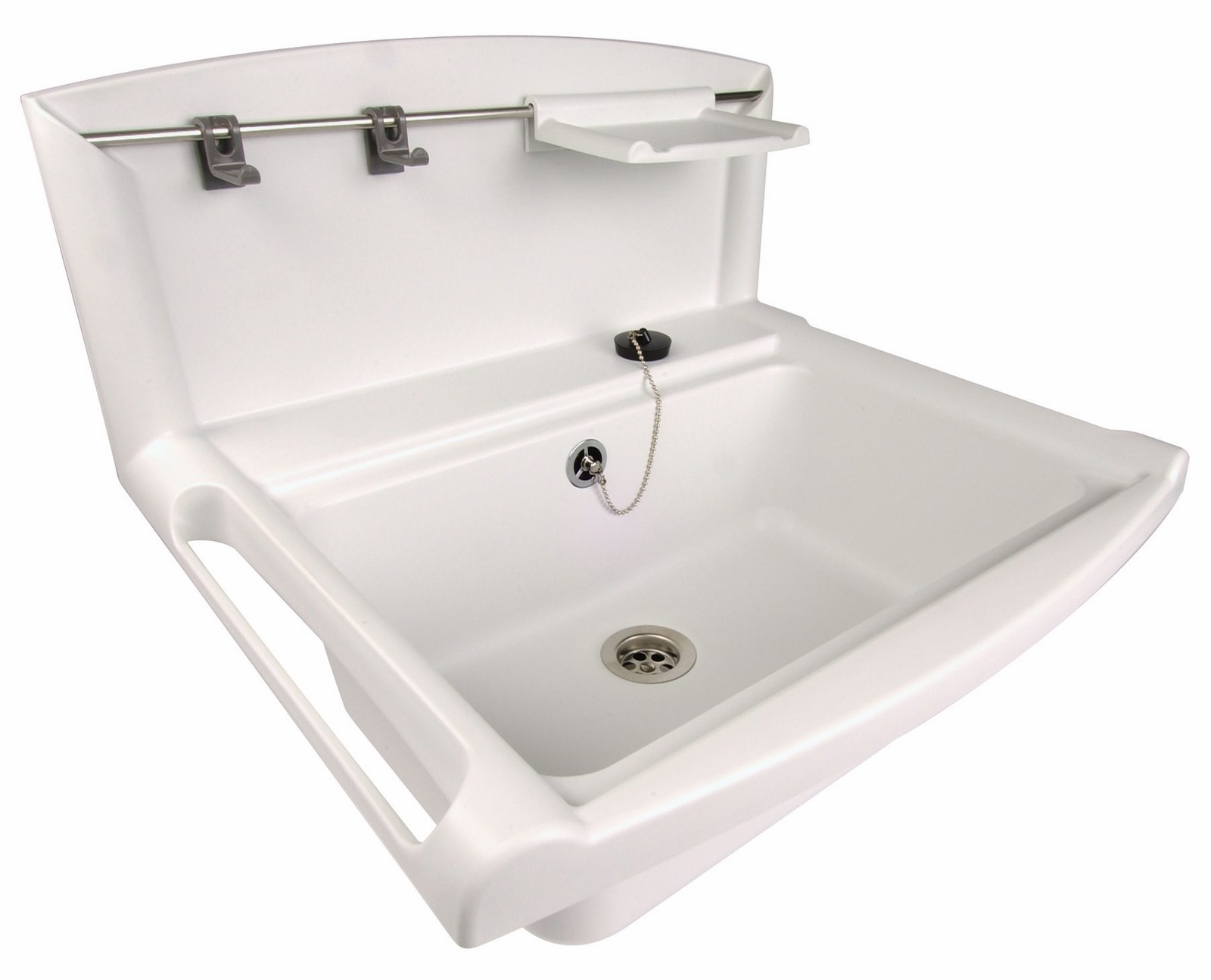 Poste d 39 39 eau multifonction nicoll nicoll - Meuble buanderie avec bac a laver ...